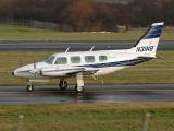Piper PA-31    N31NB