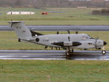 U.S Army    Beech RC-12N   92-13121  (FE-027)