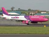 Wizz Air  Airbus A.320-233   HA-LPA