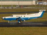 Pilatus PC-12/47    HB-FQF (CN 874)