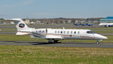 Skyservice Business Aviation  Learjet 45  C-GEJD