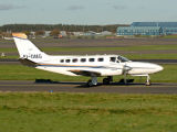 Cessna 441 Conquest II  EI-DMG