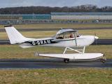Reims/Cessna FR.172F Rocket    G-DRAM