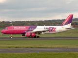 Wizz Air  Airbus A.320-233    HA-LPI