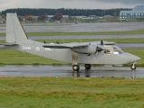 Army Air Corp  PBN 2T Islander AL1 ZG848 (Ex G-BLNY)
