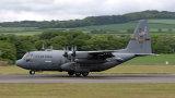 USAF Lockheed C-130H Hercules   96-1007