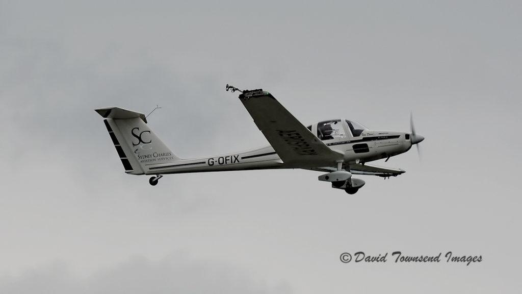 Grob  G-109B   G-OFIX