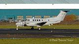 US Army Beech C-12R Huron  95-0101