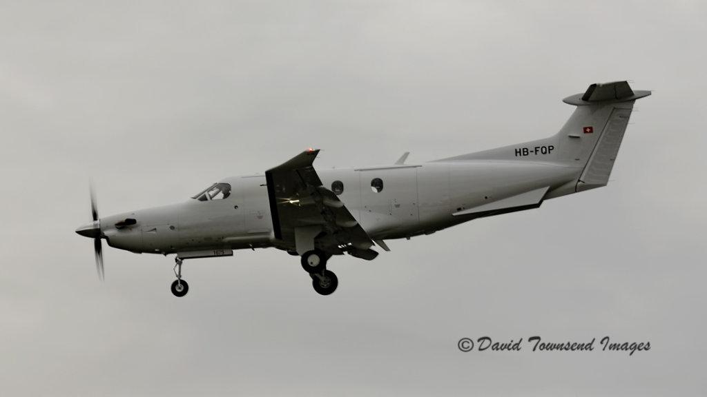 Pilatus  PC-12/47NG   HB-FQP (1675)