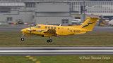 Gama Aviation Ltd   Raytheon Aircraft Co    B200C King Air    G-SASC