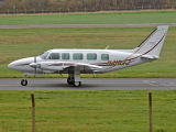 Piper  PA-31-350   N4102J