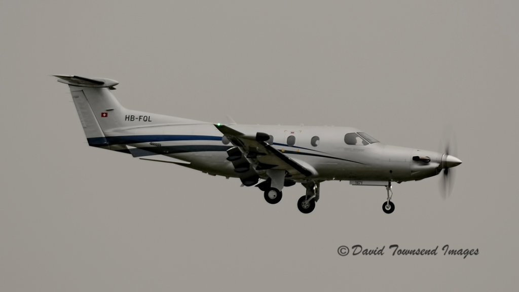 Pilatus  PC-12/47NG   HB-FQL (1671)