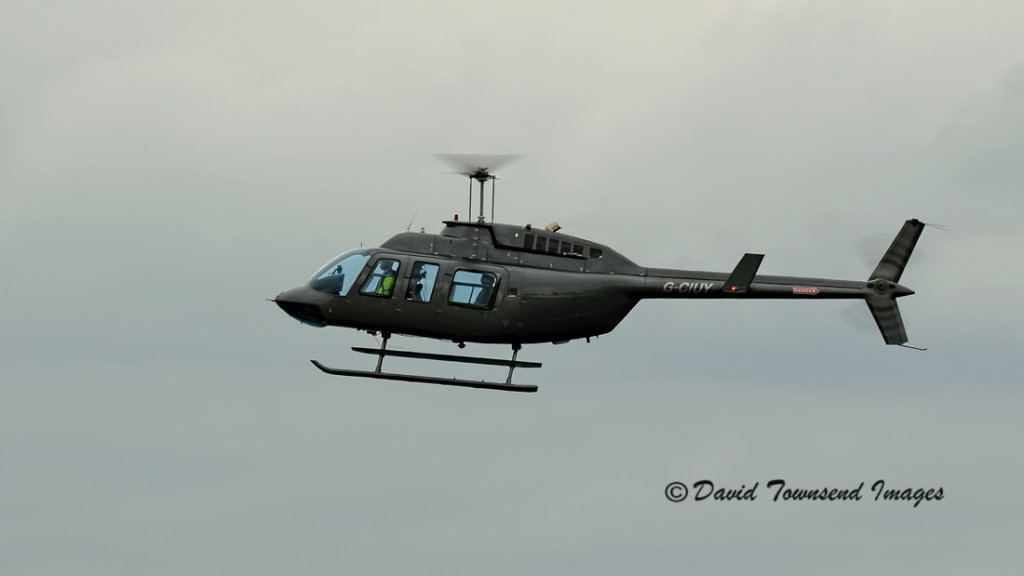 Bell 206L-3    G-CIUY