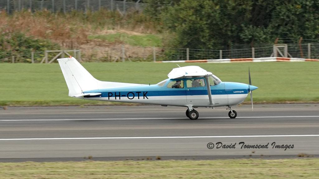 Reims Aviation  F172N Skyhawk   PH-OTK