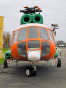 Lithuanian Air Force SAR  Mil Mi-8T    12