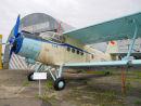 Antonov(PZL-Mielec) AN-2R  CCCP-70224