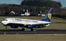 Ryanair Boeing 737-8AS EI-CSZ