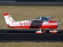 Bo 208C1 Junior  G-ECGO