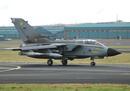 RAF Panavia Tornado GR4A (DB) ZA370