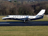 Smart Aviation  Cessna 680 Citation Sovereign    N261NA