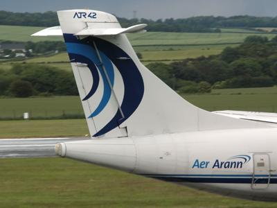 Aer Arann<br> Aerospatiale ATR 42-310