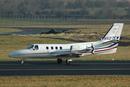 Cessna 501  N527EW