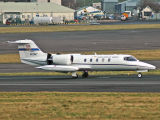 USAF Gates C-21A Learjet 84-0087