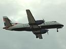 British Airways Saab SF.340B G-LGNB