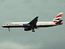 British Airways Boeing 757-236 G-CPEN