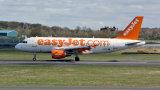 Easyjet Airbus A.319-111 G-EZIH