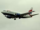 British Airways Boeing 737-59D G-GFFD