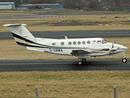 Beech 200 Super Air King  G-HAMA