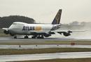 Atlas Air Boeing 747-230B(SCD) N512MC
