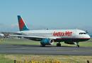 America West Airlines  Airbus A320-232  N676AW