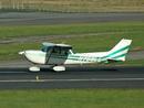 Cessna R172K   N758LL