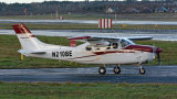 Cessna 210N  Press Centurion  N210BE