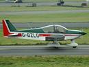 Robin HR.200/120B   G-BZLG