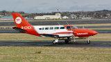 Cessna  404 Titan   G-EXEX