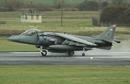 RAF BAe Harrier GR7 (09) ZD328