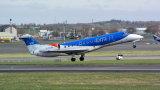 British Midland  Embraer ERJ-135ER   G-RJXK