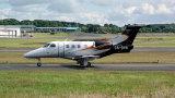 Embraer  EMB-500 Phenom 100   CS-DVS