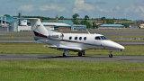 Embraer  EMB-500 Phenom 100   D-IAAD