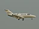 Cessna 525  N305CJ