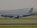 USAF Boeing KC-135R  58-0120