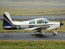 AA-5 Traveler     G-BBBI