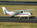 Cessna F.152 II    G-BHDW