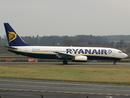 Ryanair  Boeing  737-8AS  EI-DLB
