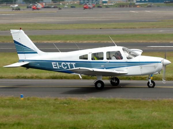 Conair Group Piper PA28-161   EI-CTT