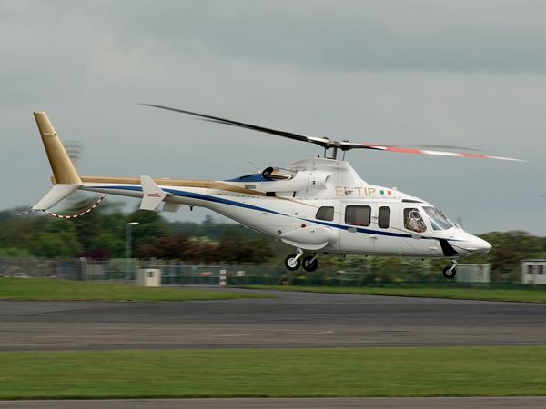 Bell 430   EI-TIP