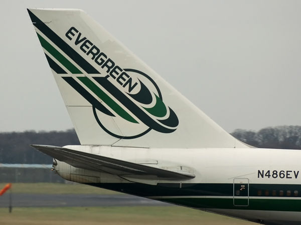Evergreen International Airlines<br>